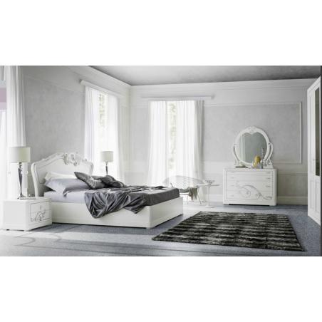 Serenissima Provenza спальня - Фото 1
