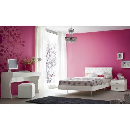 Serenissima Diva спальня - Фото 1