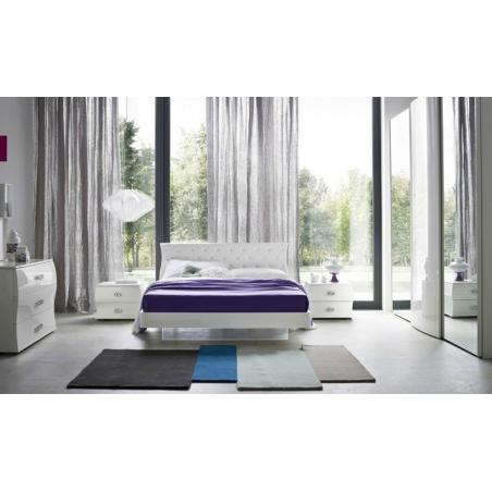 Serenissima Diva спальня - Фото 3