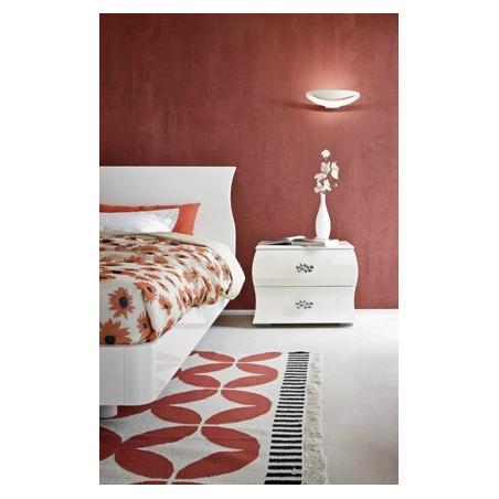 Serenissima Diva спальня - Фото 7