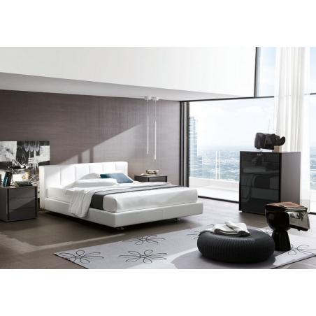 Tomasella мягкие кровати - Фото 6