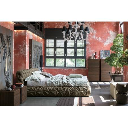 Tomasella мягкие кровати - Фото 8