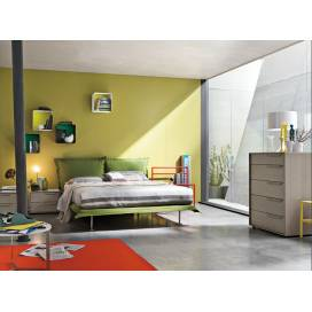 Tomasella мягкие кровати - Фото 10