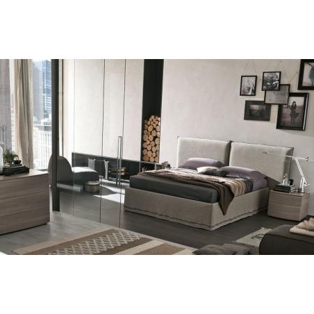 Tomasella мягкие кровати - Фото 11