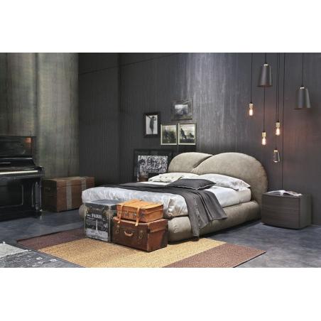 Tomasella мягкие кровати - Фото 3