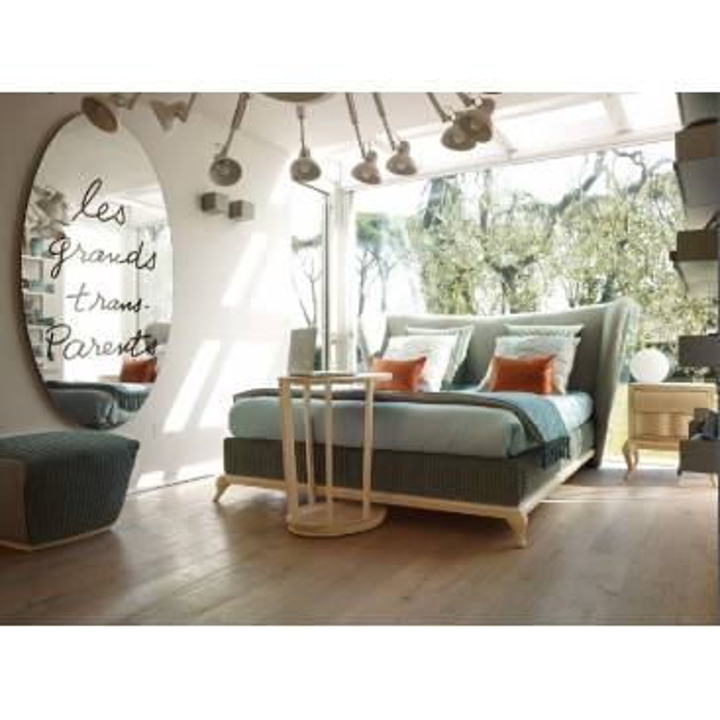 Volpi Contemporary Living спальня