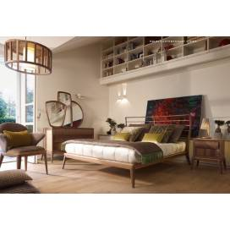 Volpi Contemporary Living спальня - Фото 5