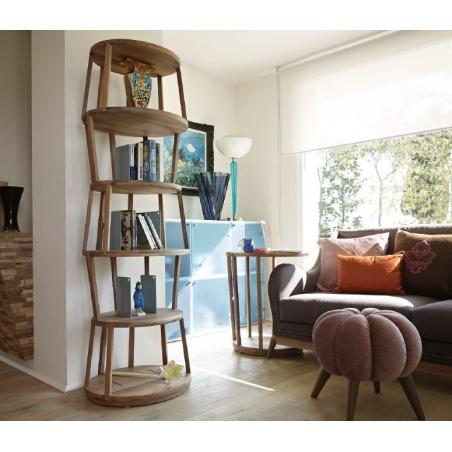 Volpi Contemporary Living гостиная - Фото 9