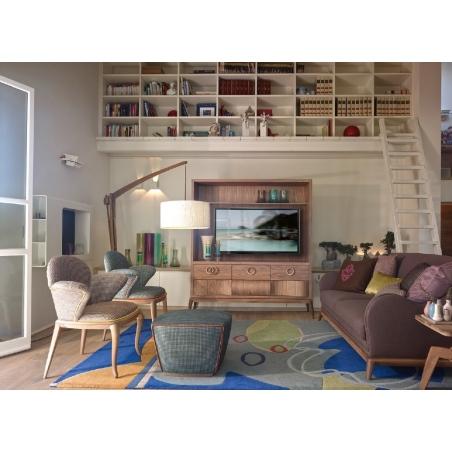 Volpi Contemporary Living гостиная - Фото 10