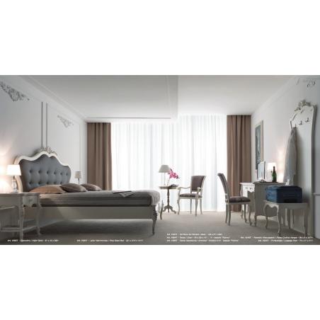 Vaccari International Venere мебель для гостиницы - Фото 1