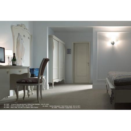 Vaccari International Venere мебель для гостиницы - Фото 2