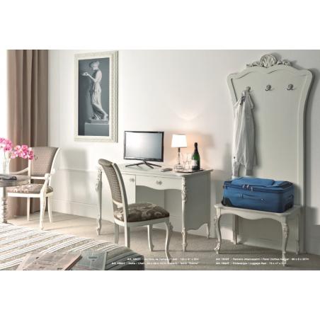 Vaccari International Venere мебель для гостиницы - Фото 3