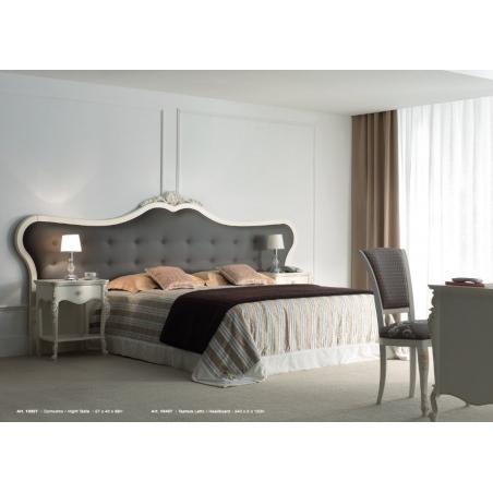 Vaccari International Venere мебель для гостиницы - Фото 4