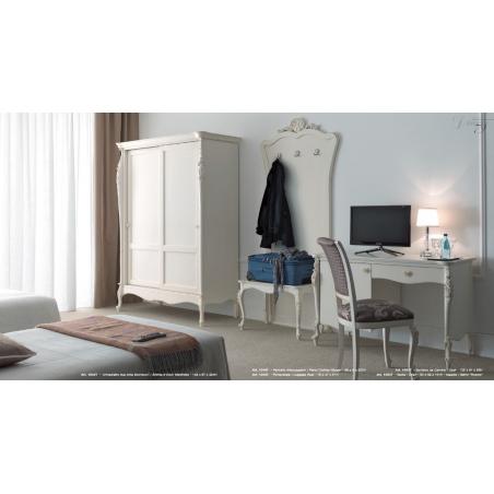 Vaccari International Venere мебель для гостиницы - Фото 6