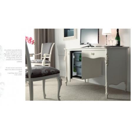 Vaccari International Venere мебель для гостиницы - Фото 7