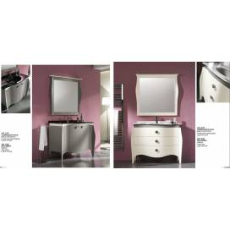 C.P. Mobili Aqua мебель для ванной - Фото 5