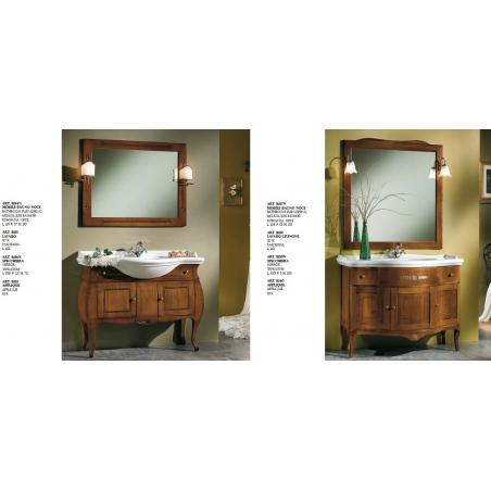 C.P. Mobili Aqua мебель для ванной - Фото 11