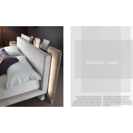 Rossetto Arredamenti (Armobil) Di Notte спальня - Фото 4