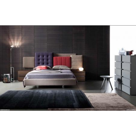 Rossetto Arredamenti (Armobil) Di Notte спальня - Фото 1
