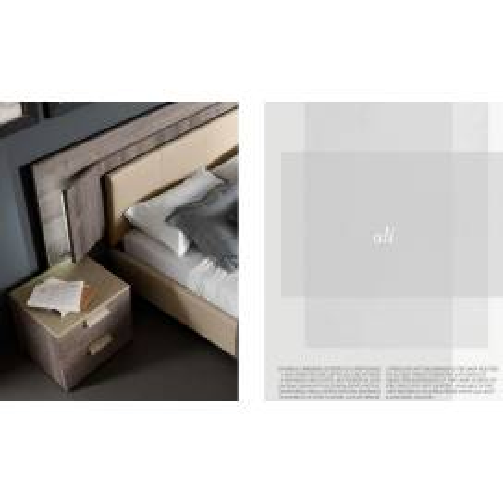 Rossetto Arredamenti (Armobil) Di Notte спальня - Фото 20