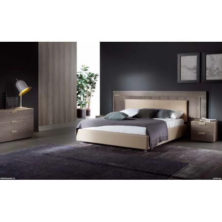 Rossetto Arredamenti (Armobil) Di Notte спальня - Фото 21