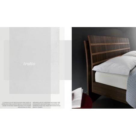 Rossetto Arredamenti (Armobil) Di Notte спальня - Фото 25