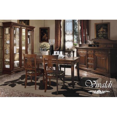 Claudio Saoncella Vivaldi гостиная - Фото 1