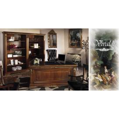 Claudio Saoncella Vivaldi кабинет