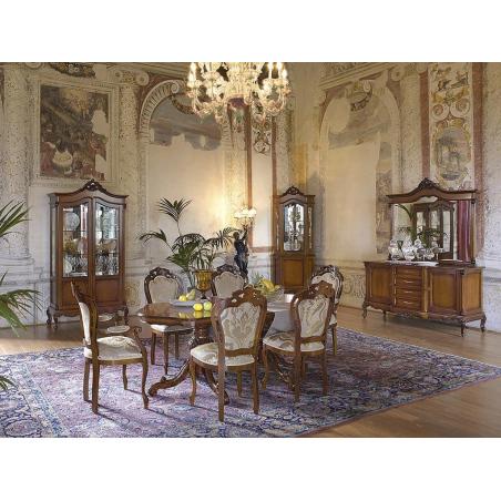 Claudio Saoncella Verdi гостиная - Фото 1