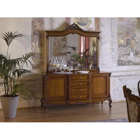 Claudio Saoncella Verdi гостиная - Фото 5