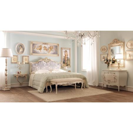 Selli Home Prestige спальня - Фото 9