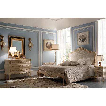 Selli Home Prestige спальня - Фото 10