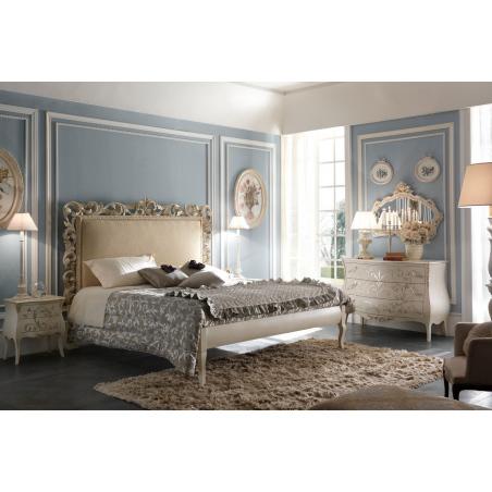 Selli Home Prestige спальня - Фото 11
