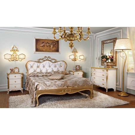Selli Home Prestige спальня - Фото 12