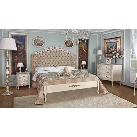 Selli Home Prestige спальня - Фото 4