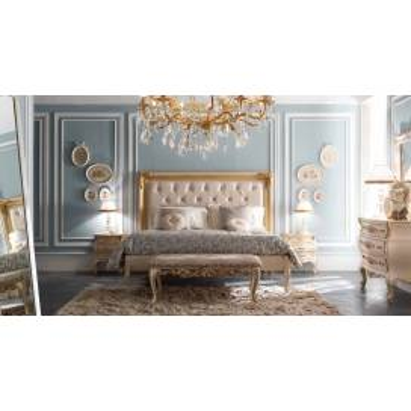 Selli Home Prestige спальня - Фото 17