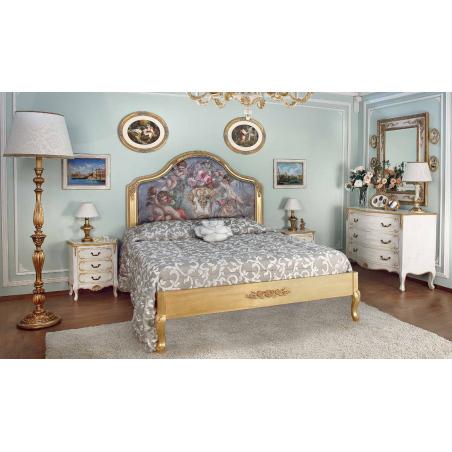 Selli Home Prestige спальня - Фото 18
