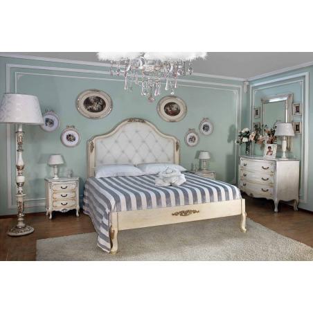 Selli Home Prestige спальня - Фото 19
