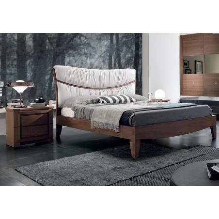 Bruno Piombini Modigliani спальня - Фото 5