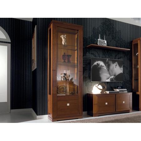 Bruno Piombini Modigliani гостиная - Фото 4