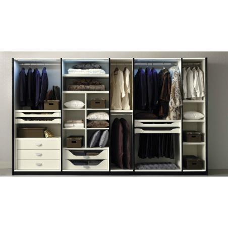 Camelgroup современные шкафы-купе - Фото 2