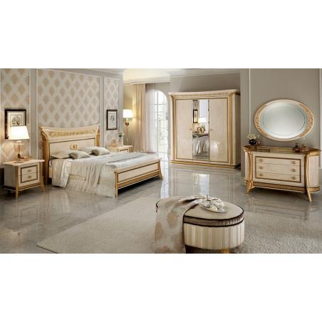 Arredoclassic Melodia спальня - Фото 1