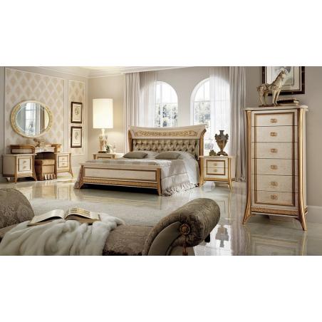 Arredoclassic Melodia спальня - Фото 3