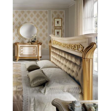 Arredoclassic Melodia спальня - Фото 4