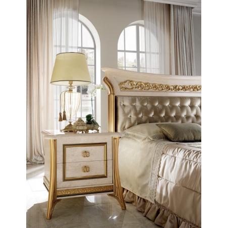 Arredoclassic Melodia спальня - Фото 5