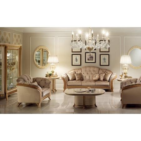 Arredoclassic Melodia мягкая мебель - Фото 1