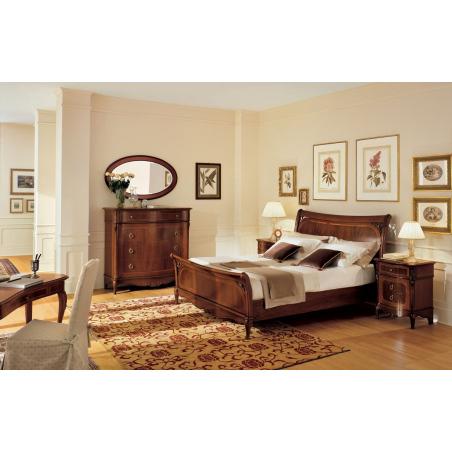 Dall'Agnese Sorrento спальня - Фото 1