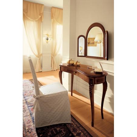 Dall'Agnese Sorrento спальня - Фото 7