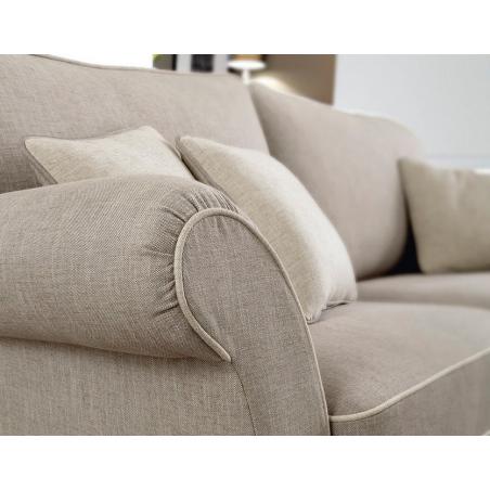 Camelgroup Dama Sofa мягкая мебель - Фото 1