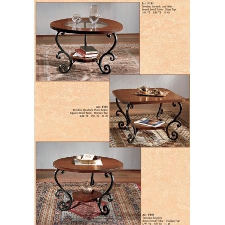 BL Mobili журнальные столы - Фото 6